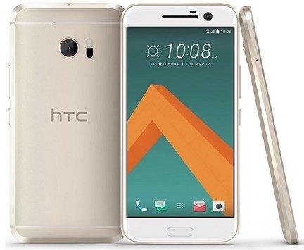 HTC 10 en Ecuador