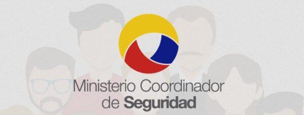 Ministerio Coordinador de Seguridad (www.seguridad.gob.ec)