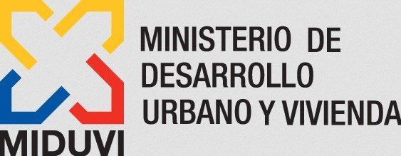 Ministerio de Desarrollo Urbano y Vivienda (MIDUVI)