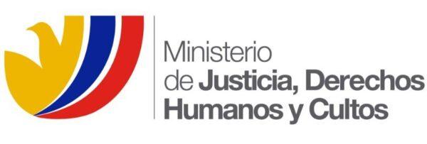 Ministerio de Justicia, Derechos Humanos y Cultos (www.justicia.gob.ec)