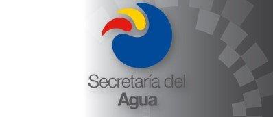 Secretaría del Agua (www.agua.gob.ec)
