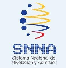 ENES Examen Nacional de Educación Superior (Senescyt-SNNA)