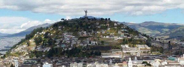 Quito gana su cuarto Oscar como Destino Líder de Sudamérica