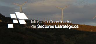 Ministerio Coordinador de Sectores Estrategicos (www.sectoresestrategicos.gob.ec)