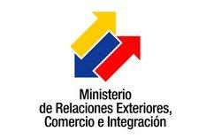 Ministerio de Relaciones Exteriores y Movilidad Humana (Cancillería)