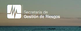 Secretaría Nacional de Gestión de Riesgos (SNGR)