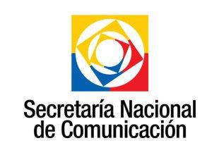 Secretaria Nacional de Comunicación (www.comunicacion.gob.ec)