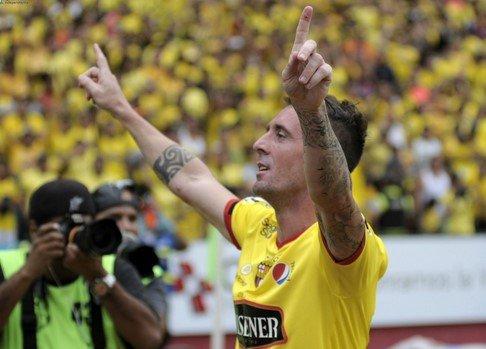 Barcelona SC jugará la Final del Campeonato Ecuatoriano 2016