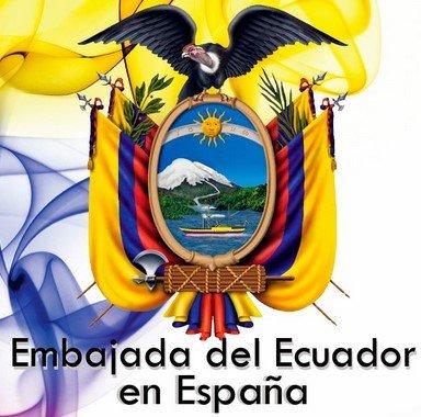 Consulados y Embajadas para ecuatorianos en España