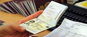 Lista de requisitos para sacar visa de trabajo para España
