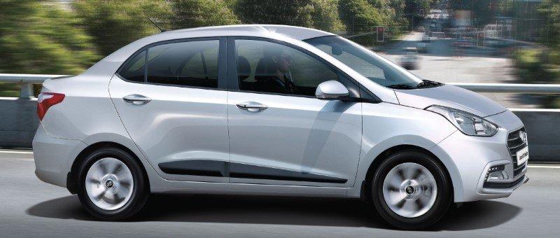 Cual Es El Precio Del Hyundai I10 Sedan En Ecuador Caracteristicas