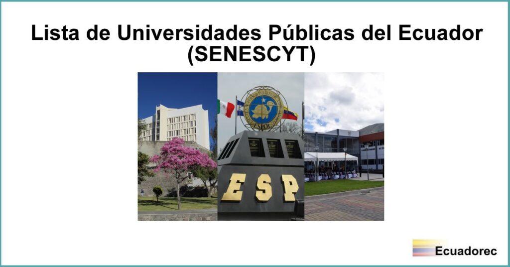 La imagen tiene un atributo ALT vacío; su nombre de archivo es universidades-publicas-ecuador-senescyt-1024x536.jpg
